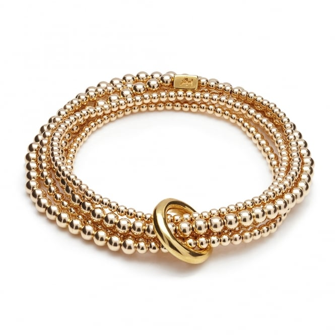 Annie Haak Yard of Gold Bracelet