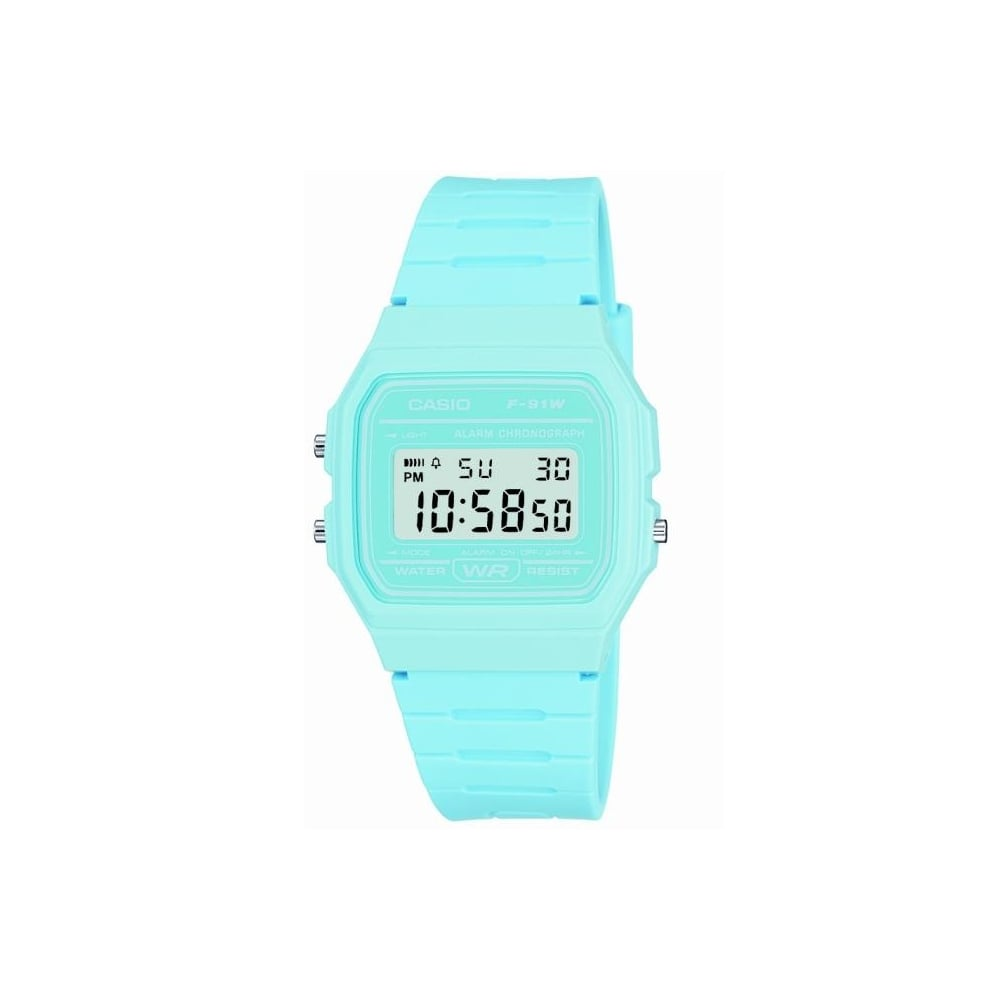 5312ea226cc4 Casio Watch Blue - Watches from Faith Jewellers UK
