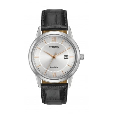 Citizen Gents Eco Drive Strap Watch