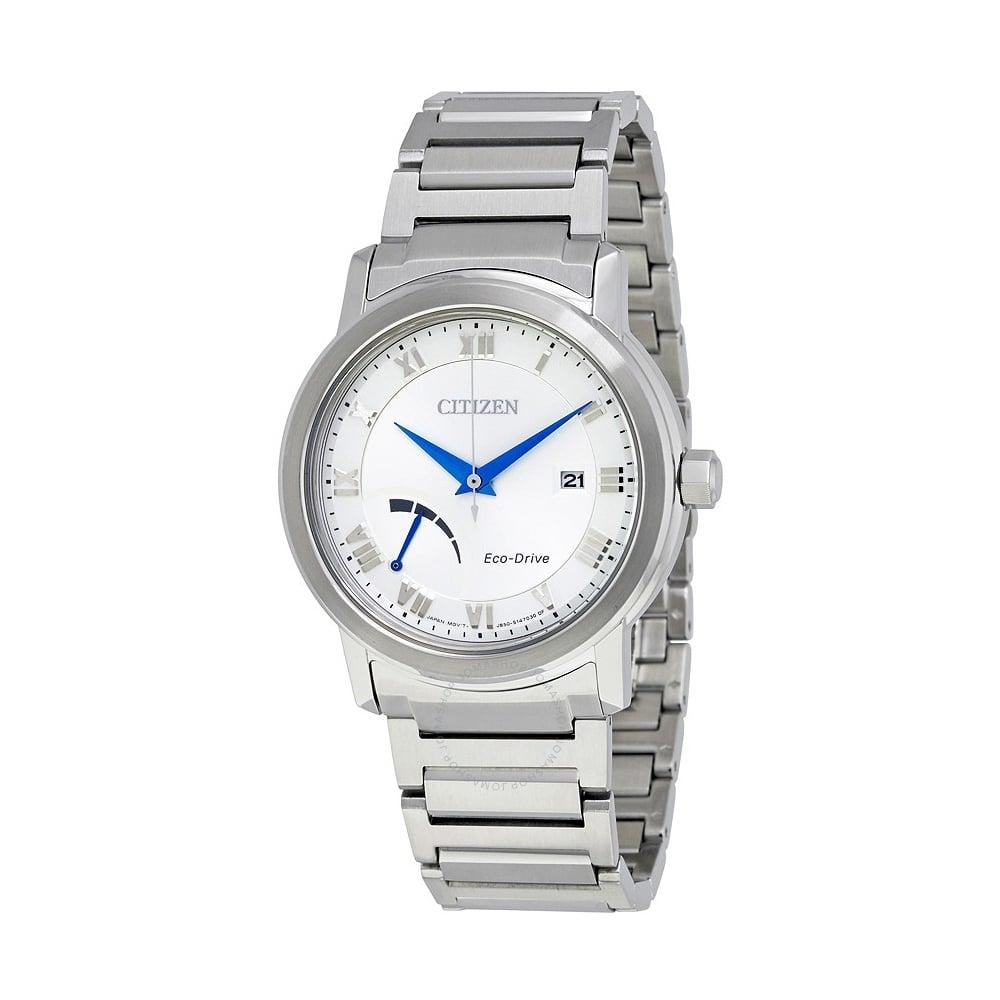 b4d5870c9ba9 Citizen Watch Gents Eco-Drive Bracelet - Watches from Faith Jewellers UK