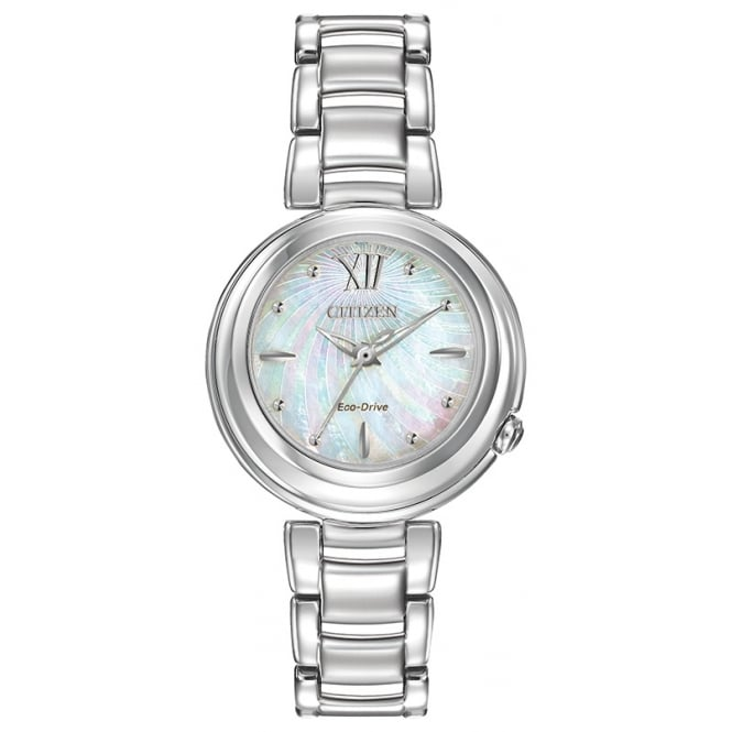 Citizen Watch Ladies E Drive Bracelet