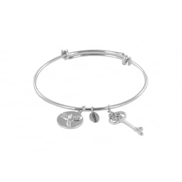 Coco88 Marly Silver Bracelet