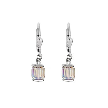 Coeur De Lion Swarovski Crystal Earrings