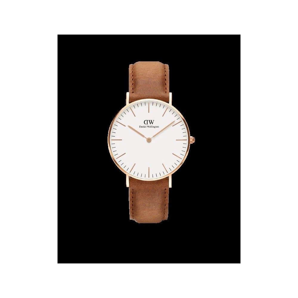 women gold classic wellington s rose watches watch daniel womens image durham