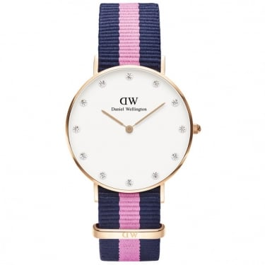 Daniel Wellington Classy Whinchster Watch