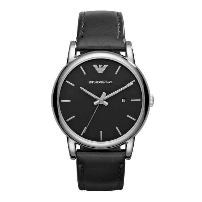 Emporio Armani Gents Luigi Watch