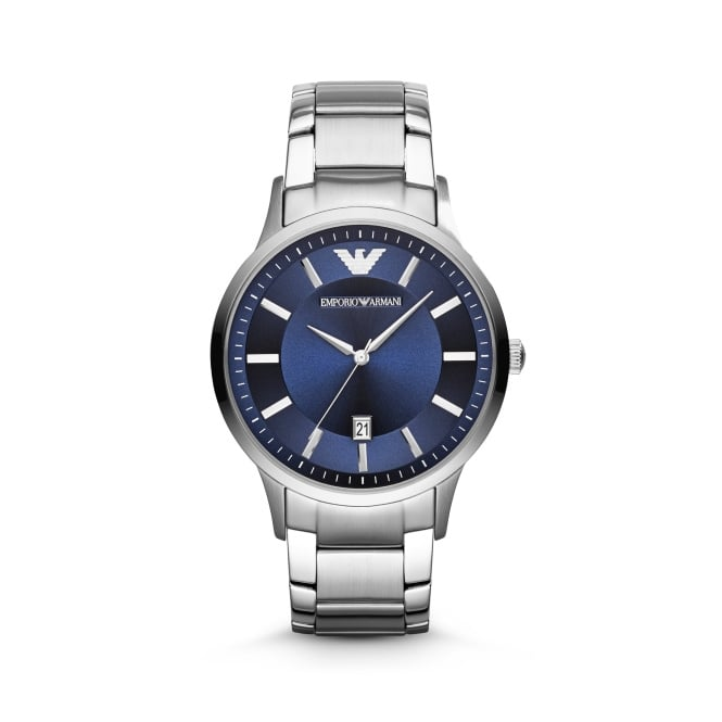 Emporio Armani Gents Renato Watch