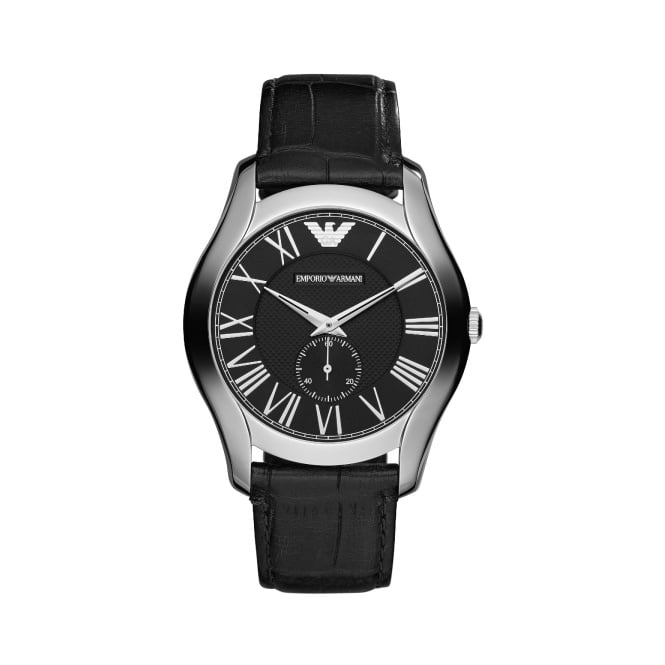 Emporio Armani Gents Valente Watch