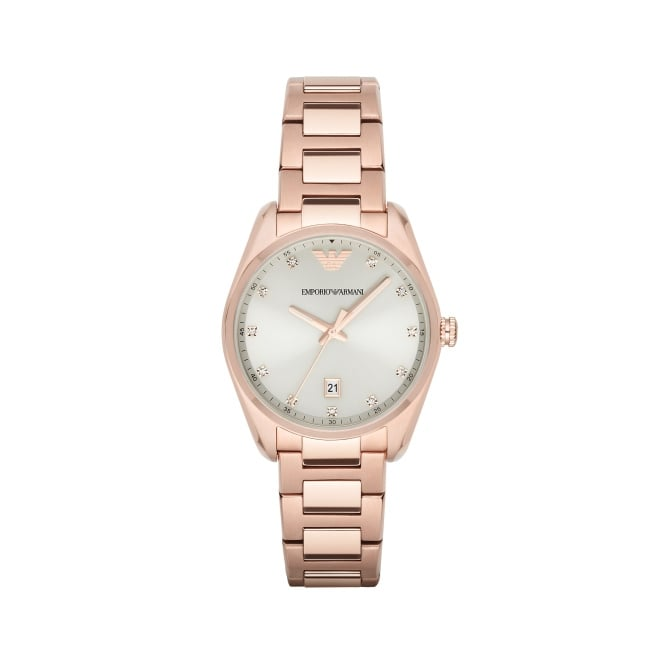 Emporio Armani Ladies Tazio Watch