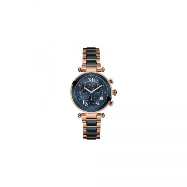 Guess Collection Ladies Chronograph Watch