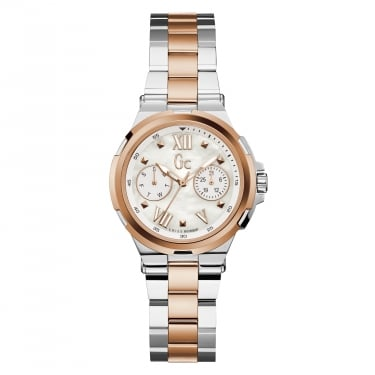 Guess Collection Ladies Structura Watch