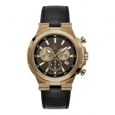 Guess Collection Mens Structura Watch