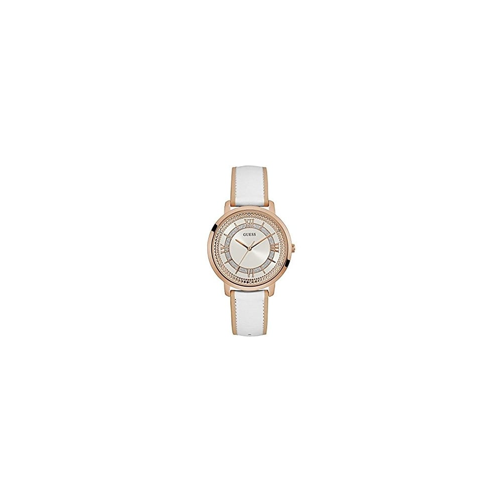 stella white fossil multifunction watch womens pdpzoom products aemresponsive en us resin watches main sku