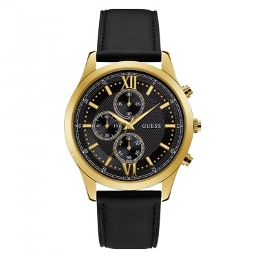 Guess Mens Hudson Watch