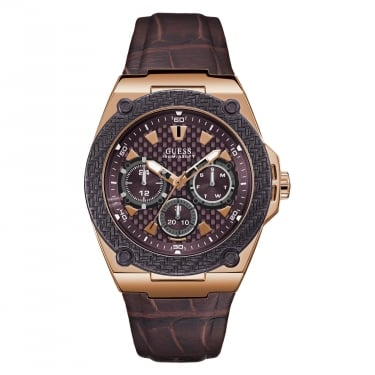 Guess Mens Legacy Watch