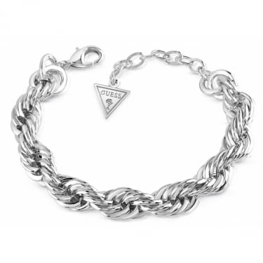 Guess Silver Dream Girl Bracelet