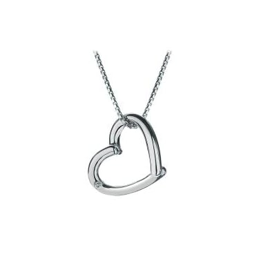 Hot Diamond Collection Just Add Love Pendant