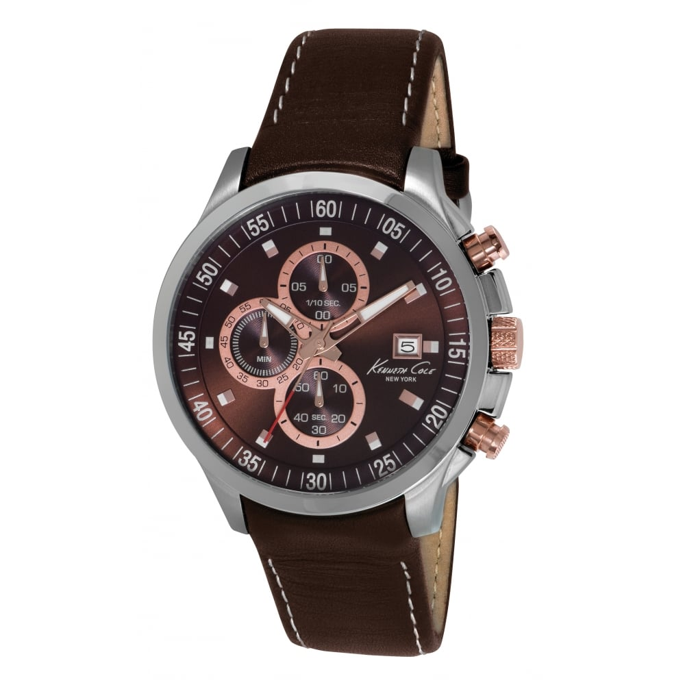 by jacobs dial watches watch baker maroon leather marc products mini