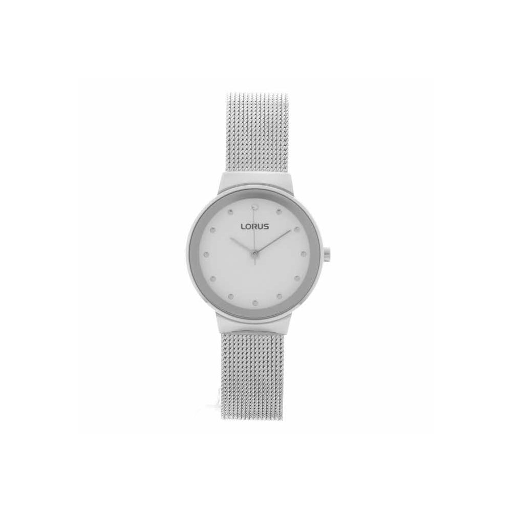 743344a16 Lorus Ladies Silver Watch - Watches from Faith Jewellers UK