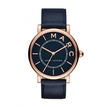 Marc by Marc Jacobs Roxy Navy Blue Watch