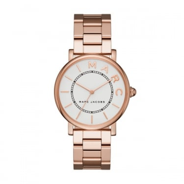 Marc by Marc Jacobs Roxy Rose Gold Watch