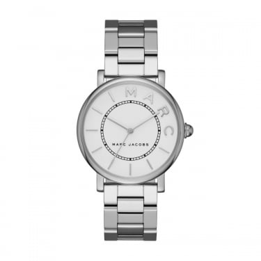 Marc by Marc Jacobs Roxy Silver Watch
