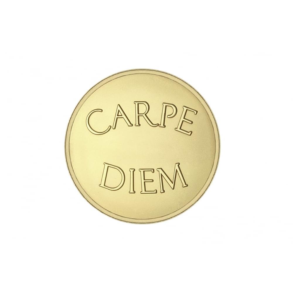 carpe diem medium
