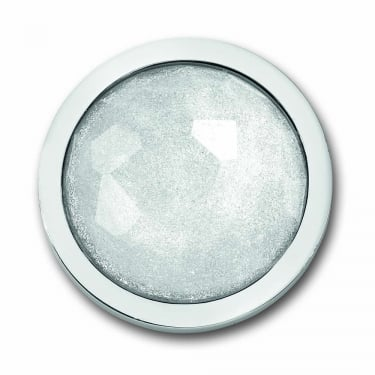 Mi Moneda lento white small stone