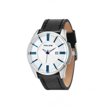 Police Governor Mens Watch