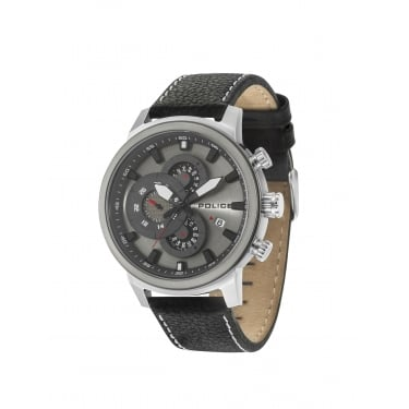 Police Mens Toronto Multifunction Watch