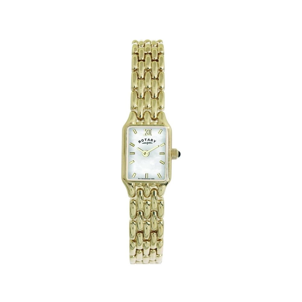 pre watch gold mechanical owned tissot ladies yellow watches