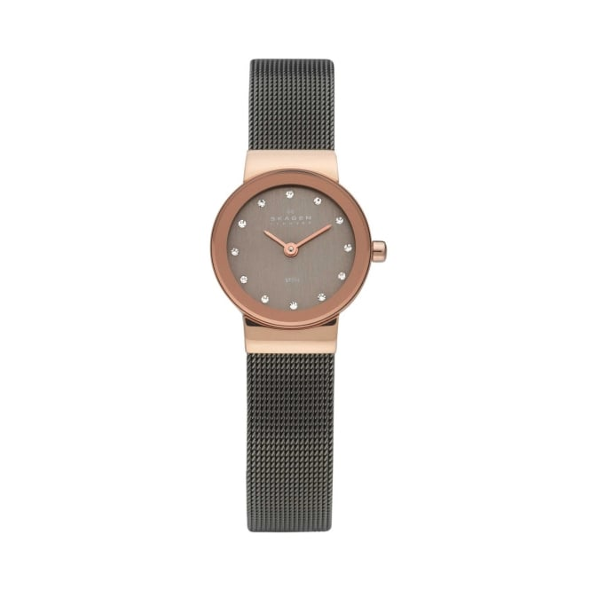 Skagen Ladies Freja Black Watch