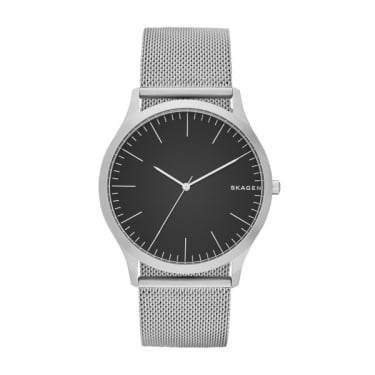 Skagen Silver Jorn Watch Men's