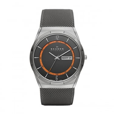 Skagen Titanium Melbye Black Watch