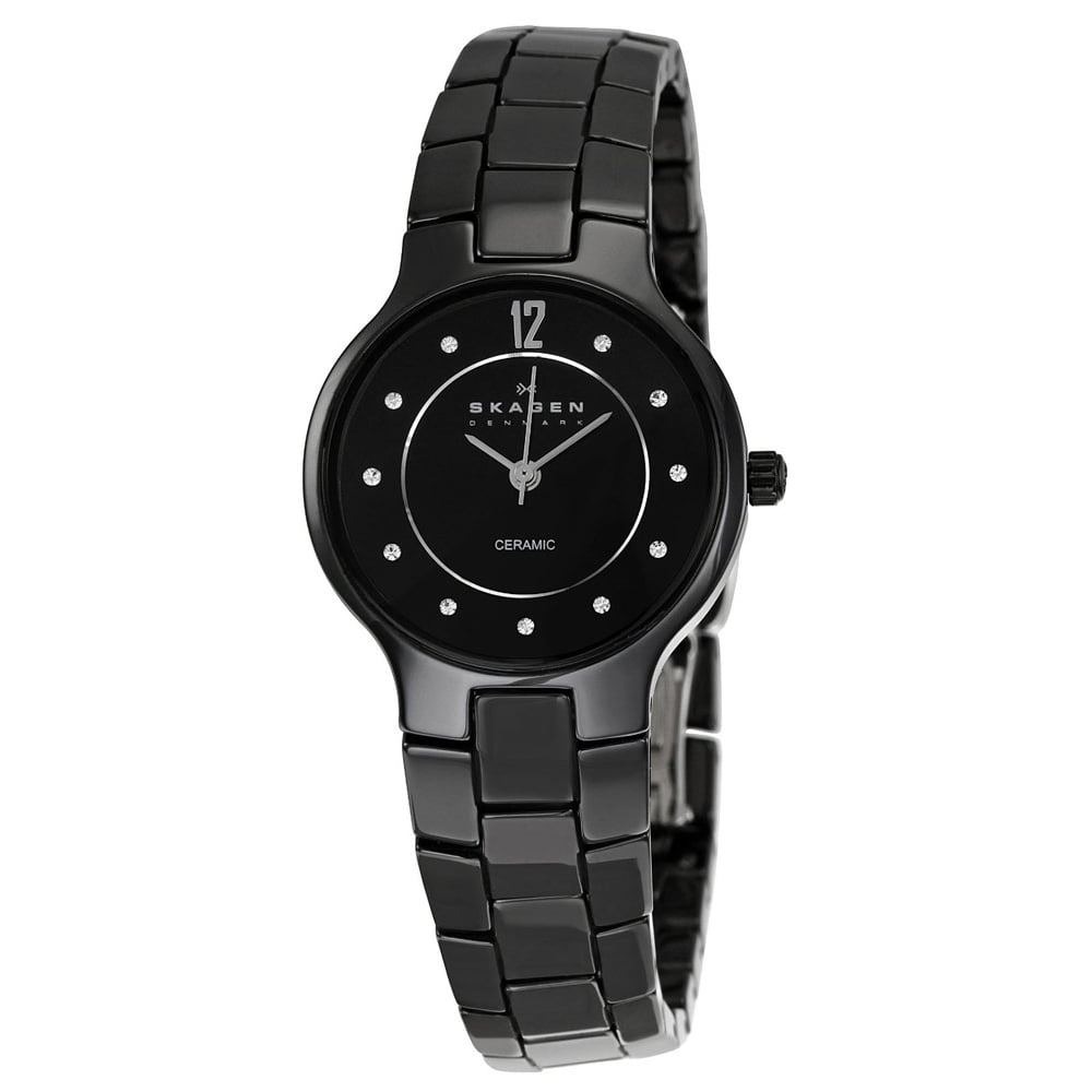 watches s open image ceramic men rado true heart black mens automatic watch