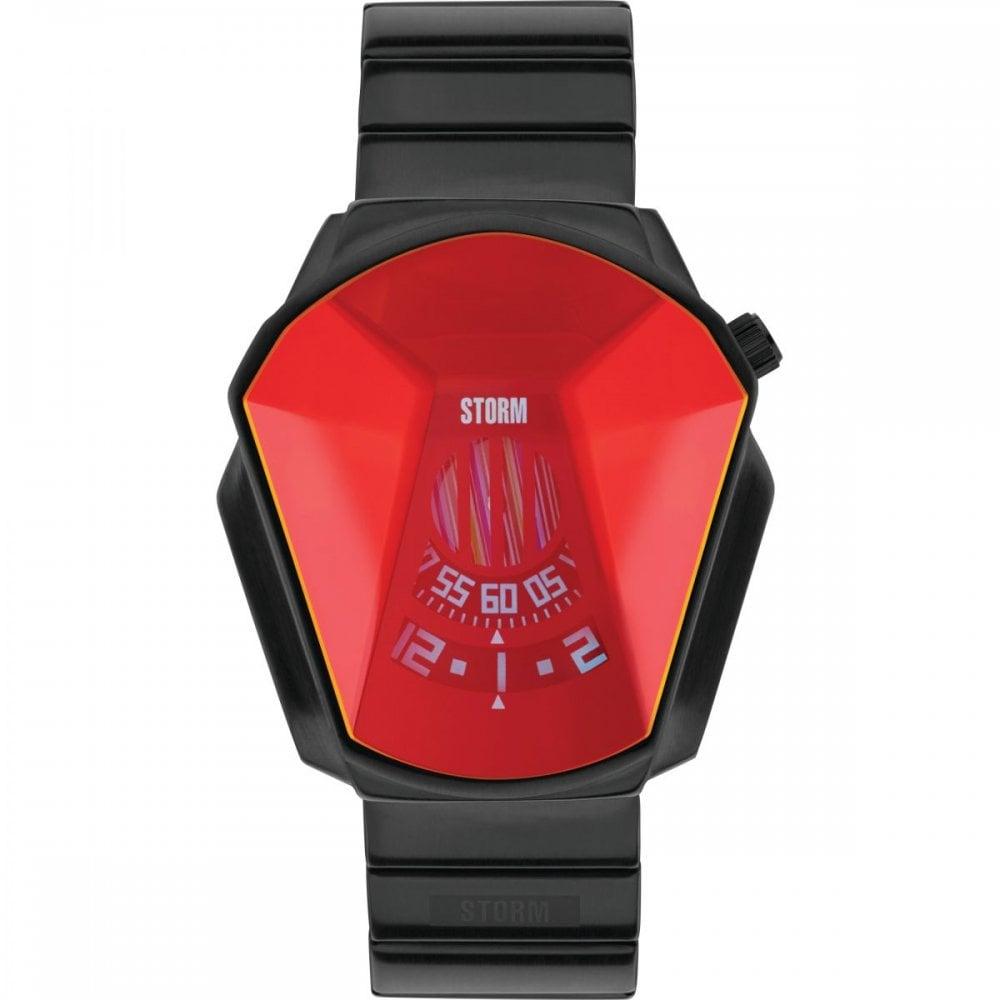 Gents Darth Slate Red Watch