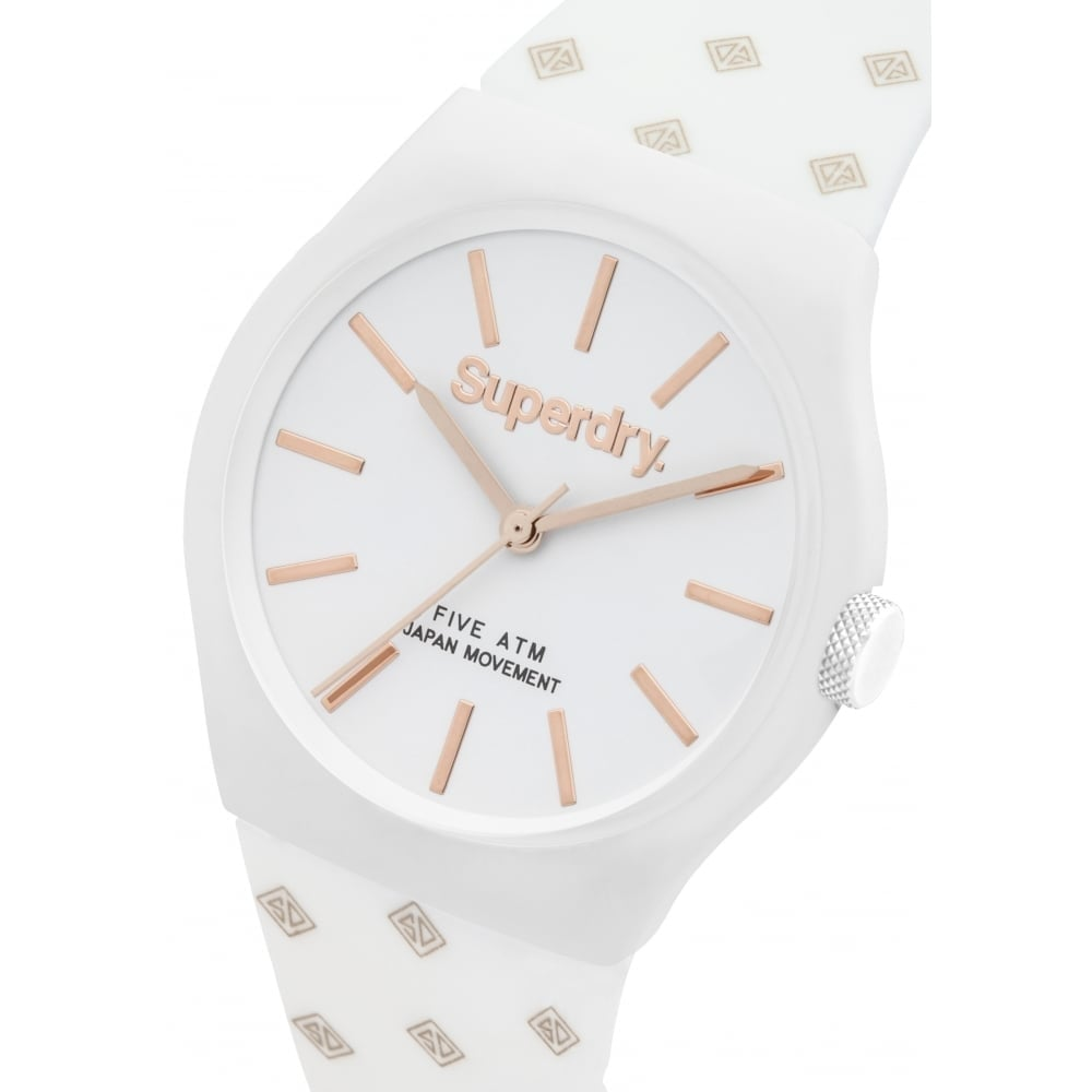 womens chronograph skagen watch s watches women white ceramic