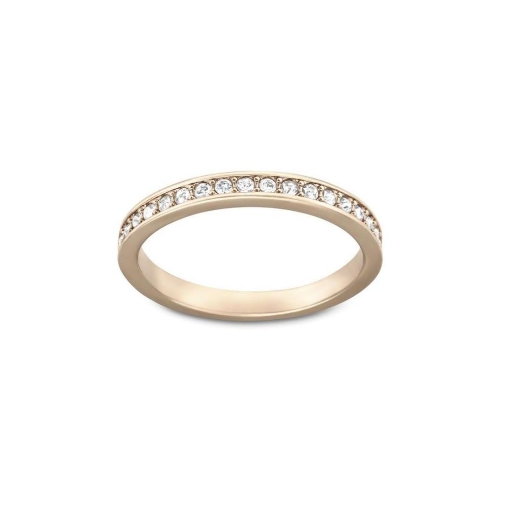 Swarovski Swarovski Jewellery Rare Ring