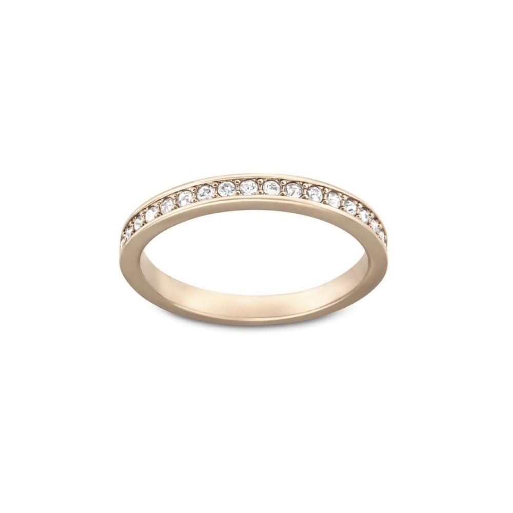 Swarovski Jewellery Rare Ring - Jewellery from Faith Jewellers UK 8d171aad2d