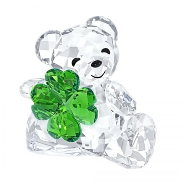 Swarovski Kris Bear - Good Luck