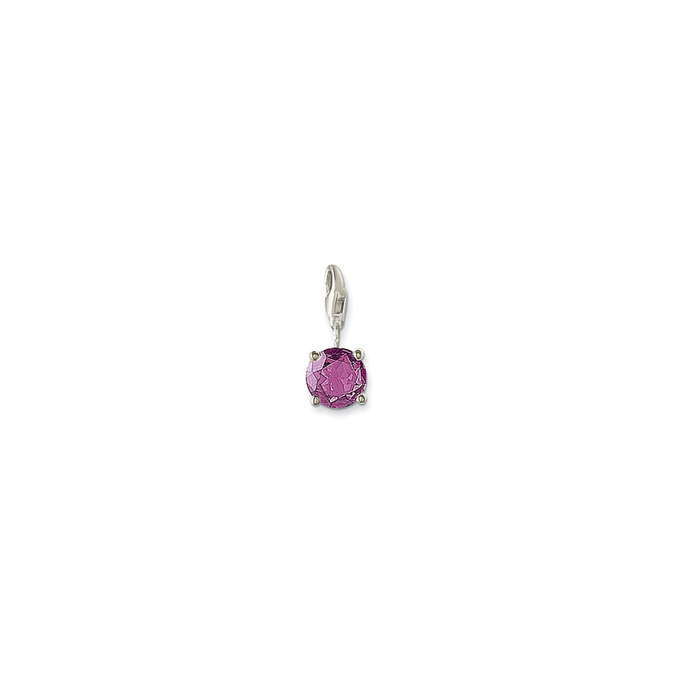 Thomas Sabo June Birthstone Charm - Jewellery from Faith Jewellers UK 50098ad33