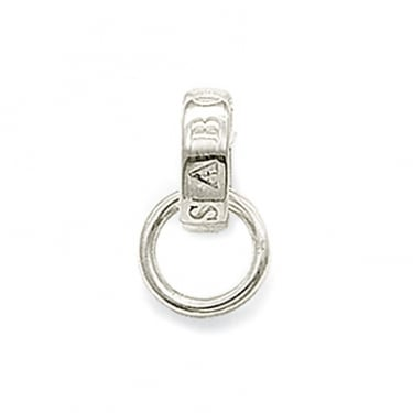 Thomas Sabo Silver Pendant Carrier