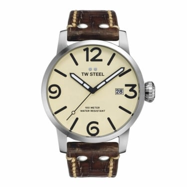 TW Steel Gents Maverick 45mm Watch