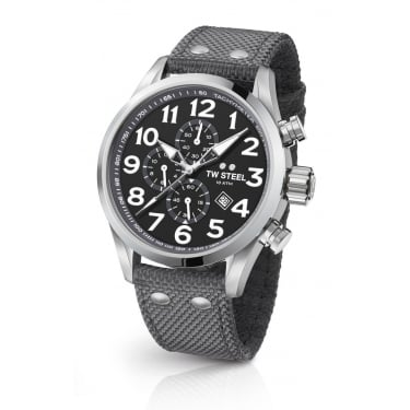 TW Steel Gents Volante Grey Watch