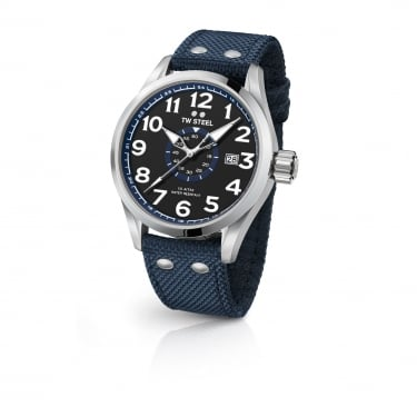 TW Steel Gents Volante Navy Watch