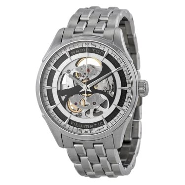TW Steel Stainless Steel Watch